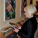 Mala priča o velikoj ljubavi Ana Petrović Art cafe galerija SKC Kragujevac