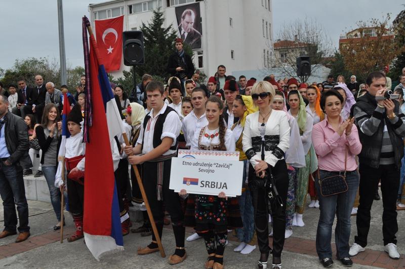 festival u Istanbulu 2012.