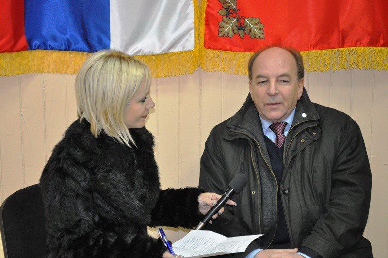 Direktor ministarstva inostranih dela Rusije