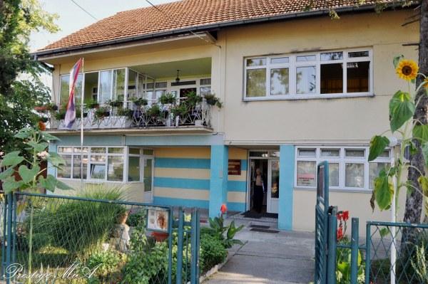 Gerontološki centar Kragujevac