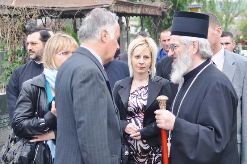 Ambasador Rusije Aleksandar Konuzin