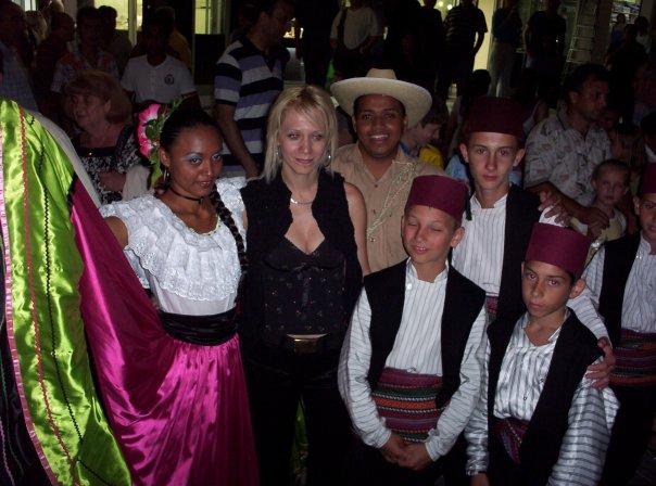 festival u Ohridu u nasoj organizaciji