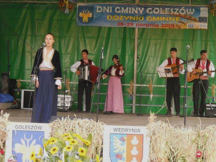 Goleszow