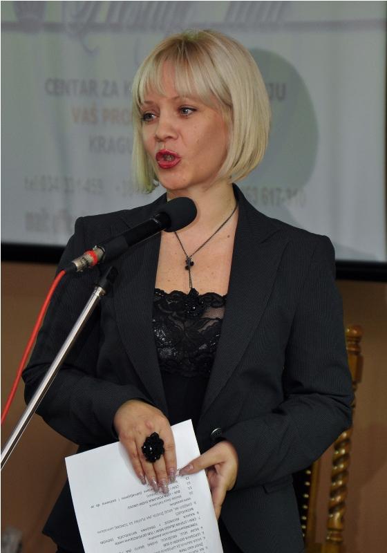 promocija knjige Leposave Petrovic