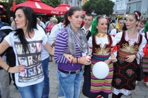 festival u nasoj organizaciji