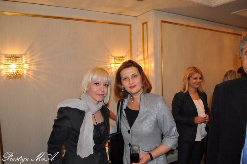 Ambasador Makedonije u Srbiji, Vera Jovanovska Tipko